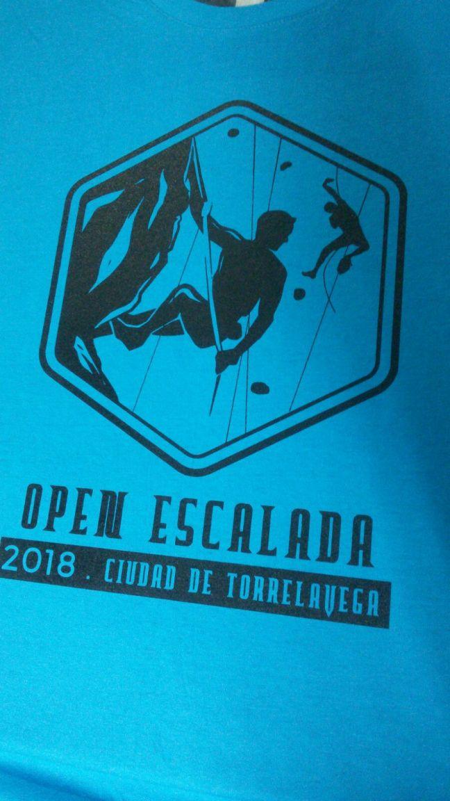 camiseta-open escalada torrelavega-2018